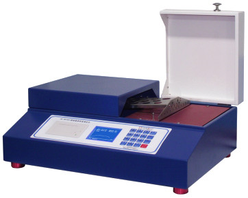 Tissue Handle O Meter Softness Tester 1mN Resolution Environmental