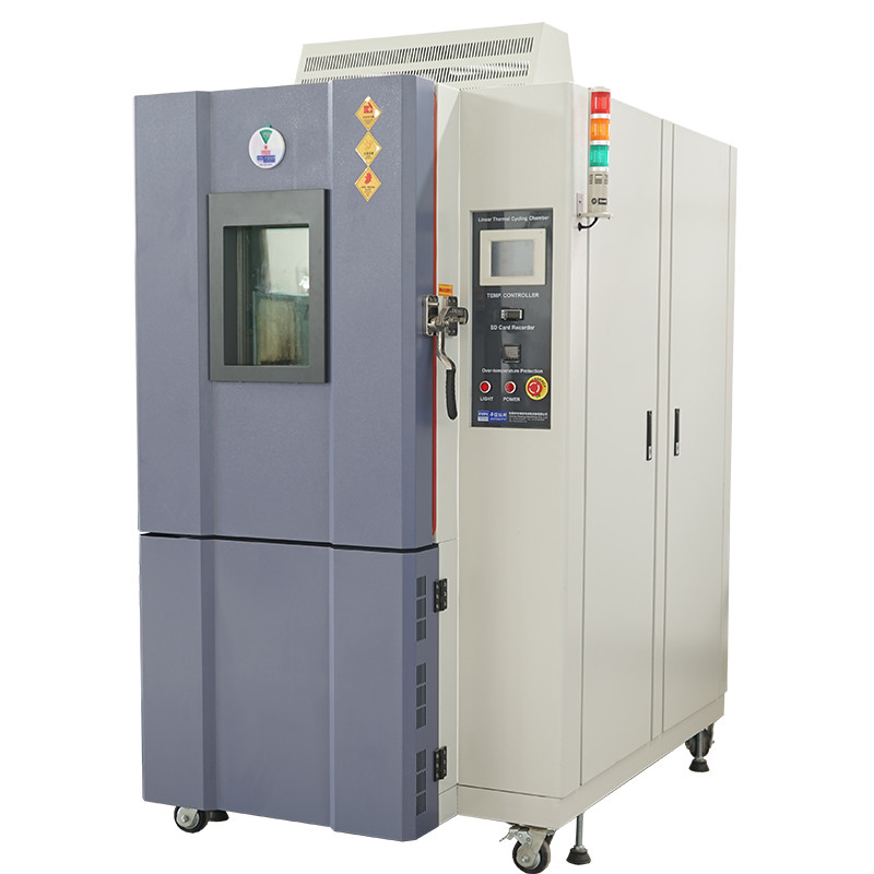 Programmable Temperature Humidity Chamber In Laboratory Equipment For Reliability Test