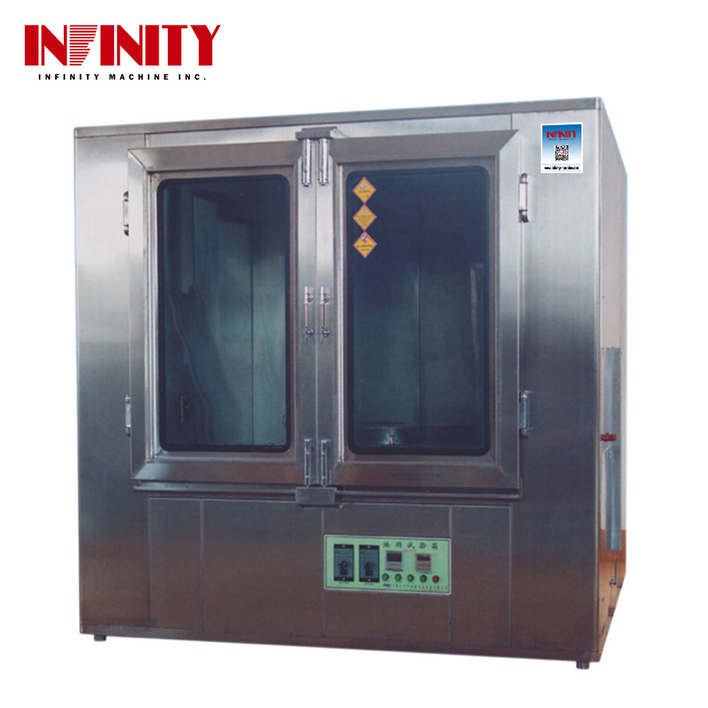 Stainless Steel Environmental Test Chambers For Electronics