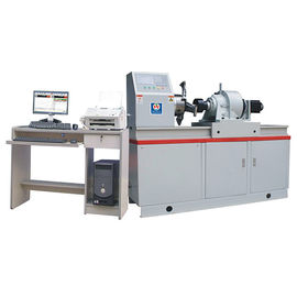 1000 N.m Metal Torsion Testing Machine Anti Torsion Test Single Phase 0.75 Kw